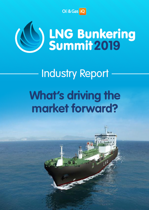 LNG Bunkering Industry Report 2018/19 Bunkerspot