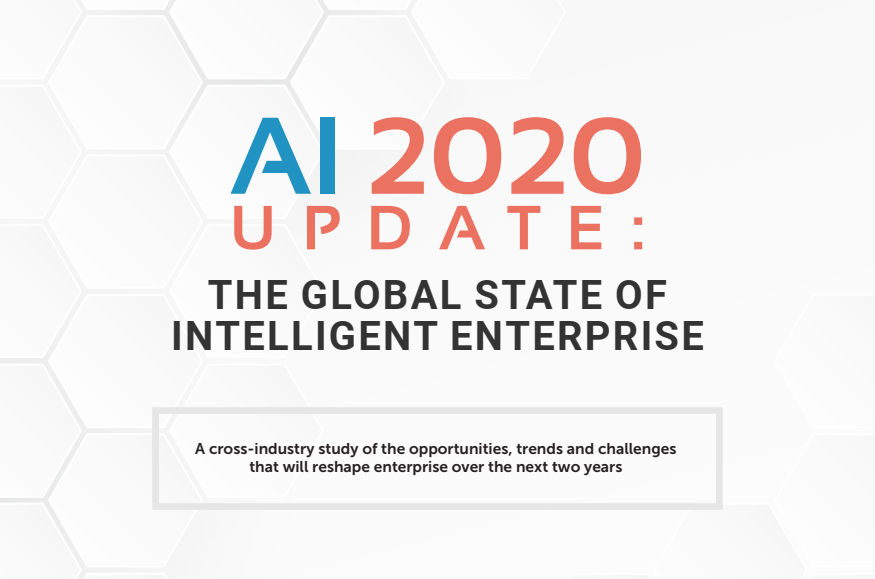 Artificial Intelligence 2020 Update