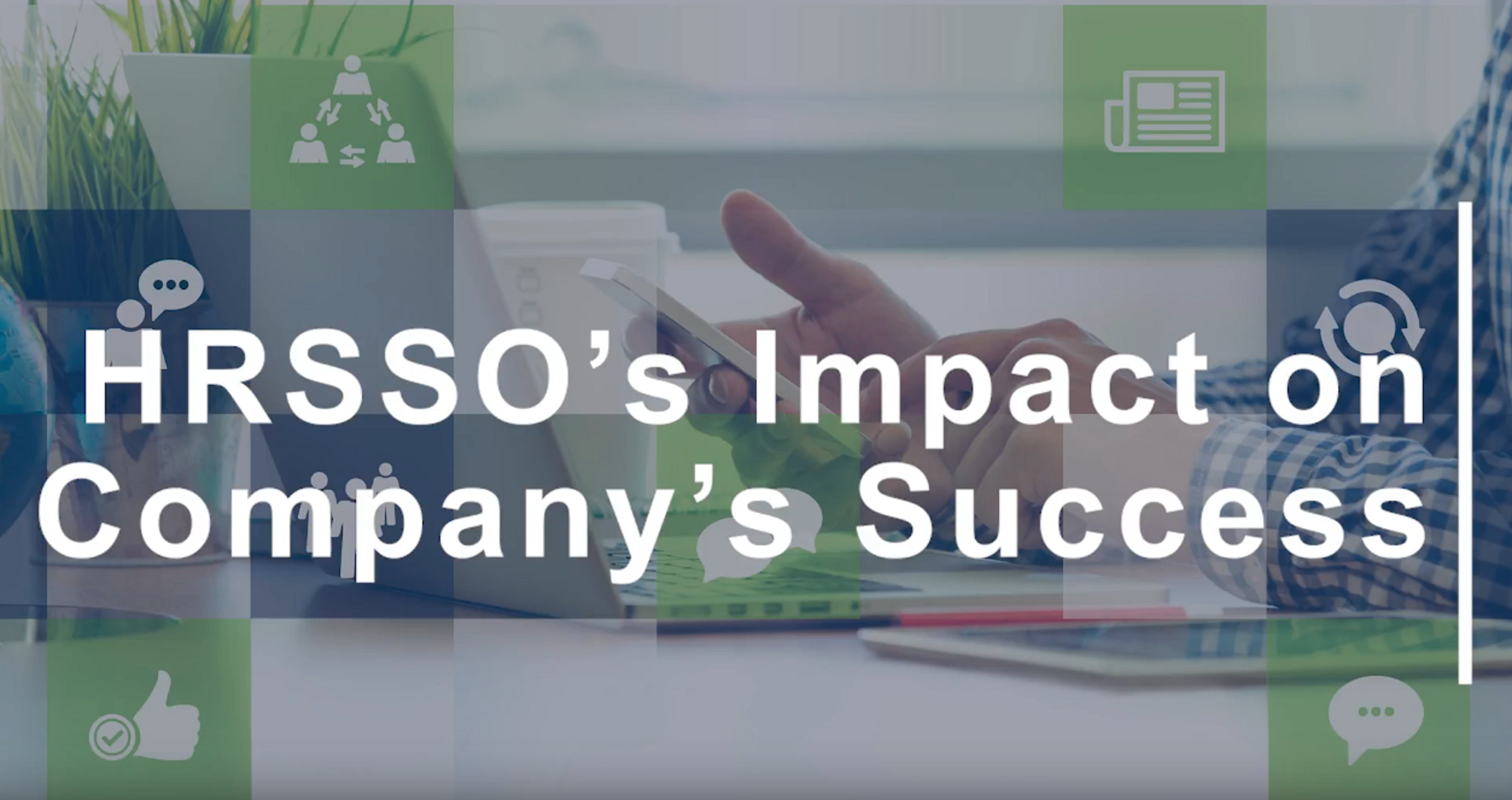 Rolls-Royce & Cisco Systems: HRSSO's Impact on Company Success