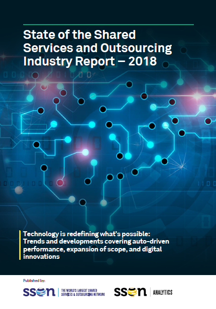 Just Published! Global State of the SSO Industry Report 2018