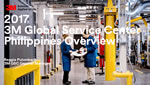 3M Global Service Center: Philippines Overview