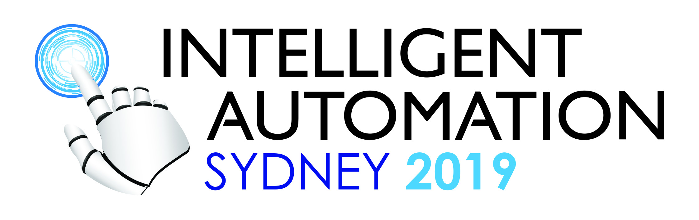 Intelligent Automation 2019: View Event Guide