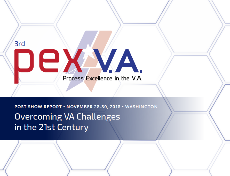 Post Show Report: Looking Back at PEX VA 2017