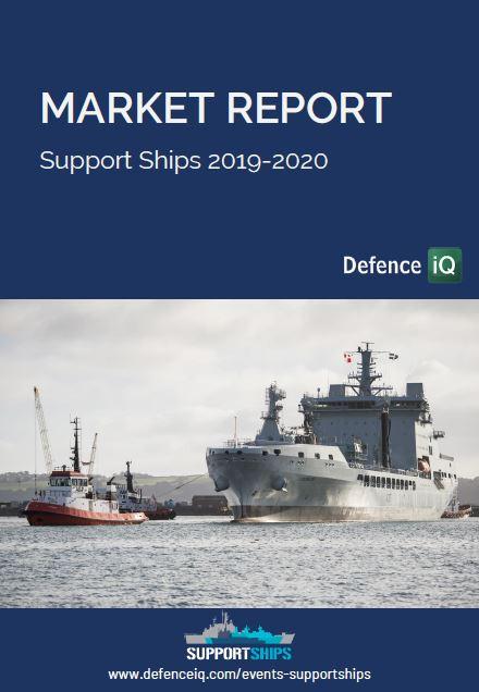 Support Ships Global Market Report 2019-2020
