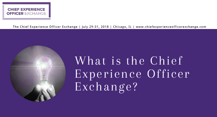 What is the CXO Exchange