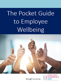 The Pocket Guide to Employee Wellbeing