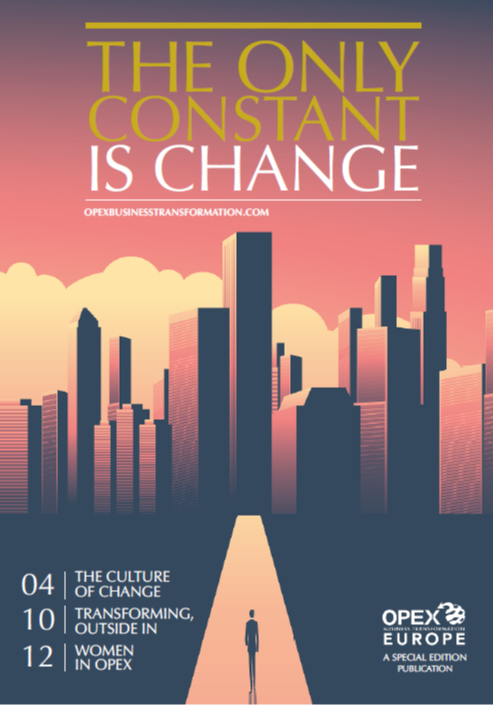 OPEX & Business Transformation Europe - spex - Digital Magazine