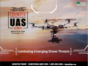 Counter UAS 2019 Event Guide