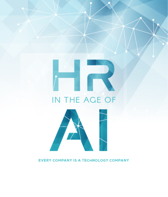 How Are HR Departments Implementing AI?