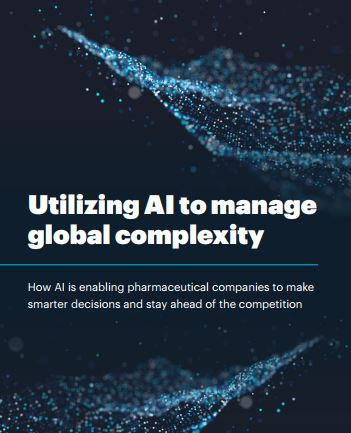 Utilizing AI to Manage Global Complexity