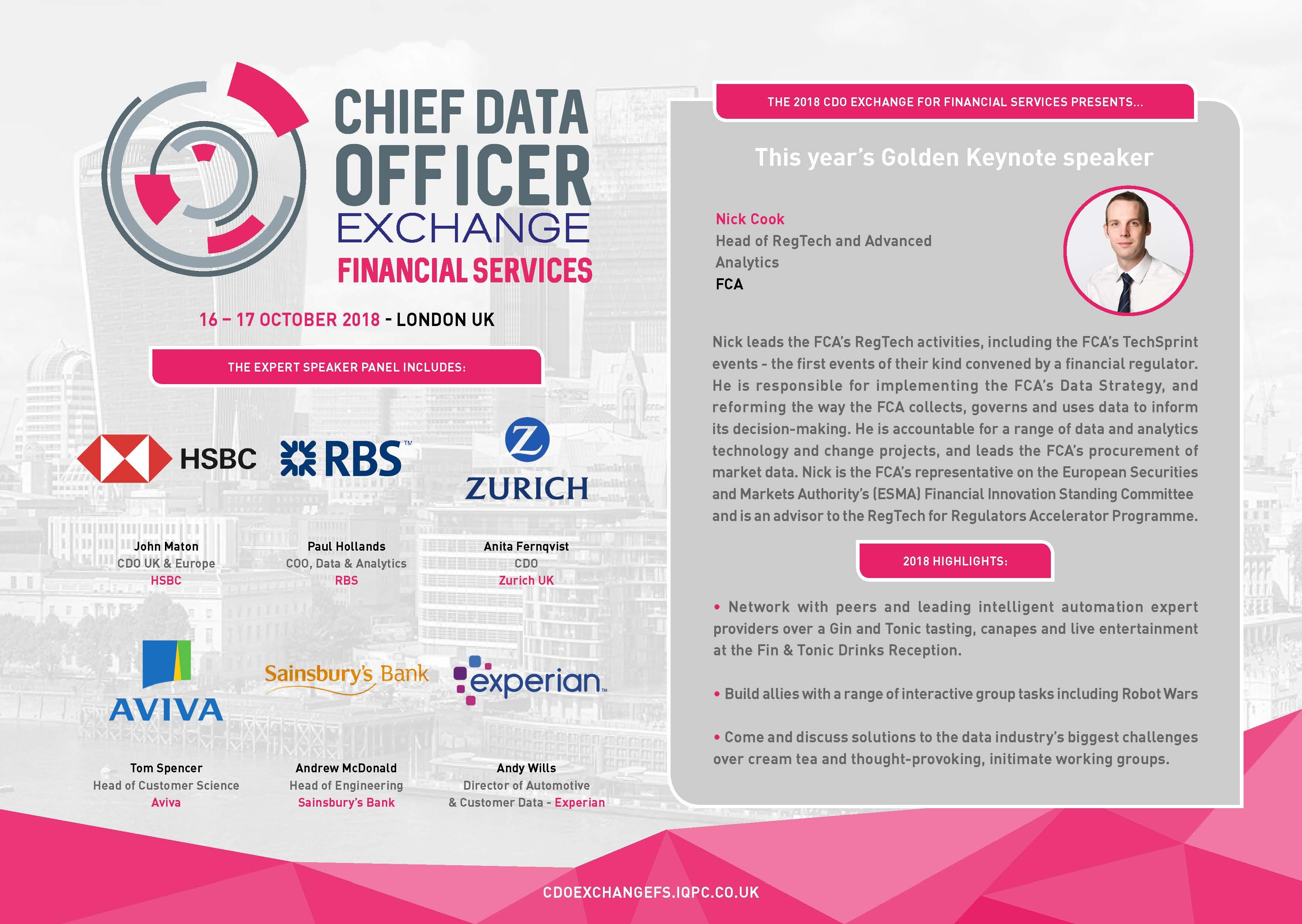 Download the CDO FS Agenda Link