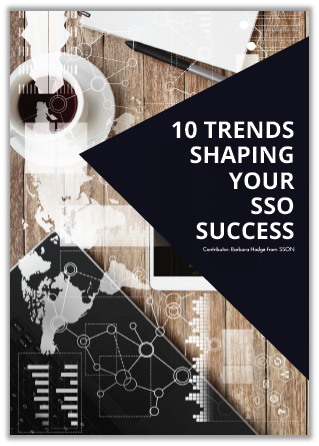 "Report ""10 Key Trends Shaping SSO Success"""