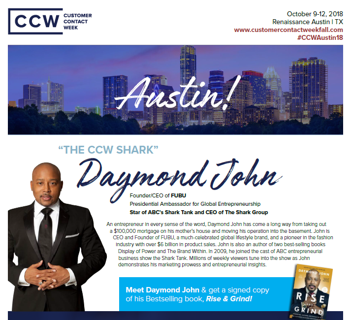 CCW Early Event Info Flyer