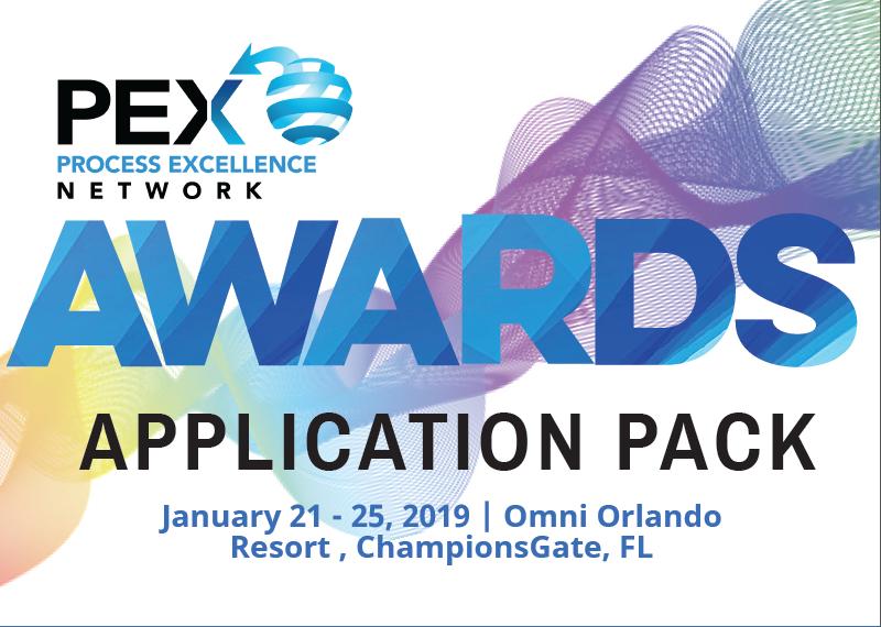 2019 Awards Application Pack