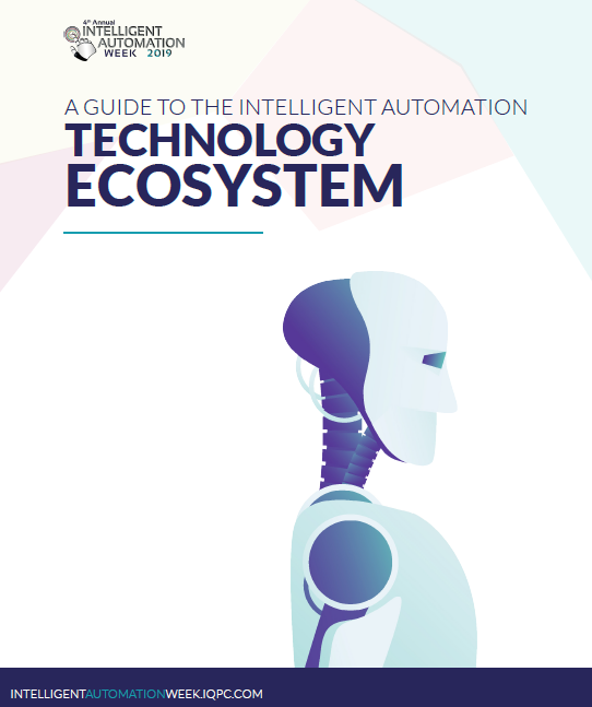 A Guide to the Intelligent Automation Technology Ecosystem