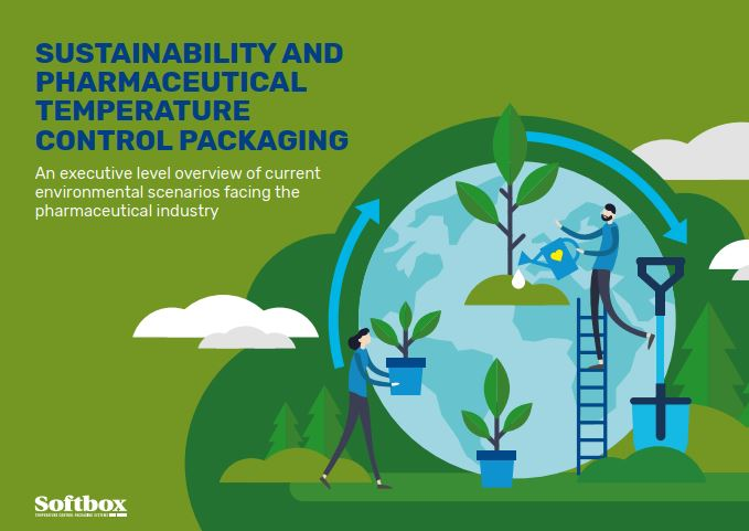 Temperature Control Packaging Sustainability Report