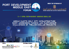 Event Guide: Port Development Middle East Forum 2020