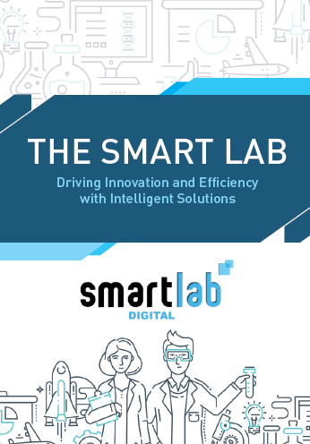 New industry report on how to build a smart lab: