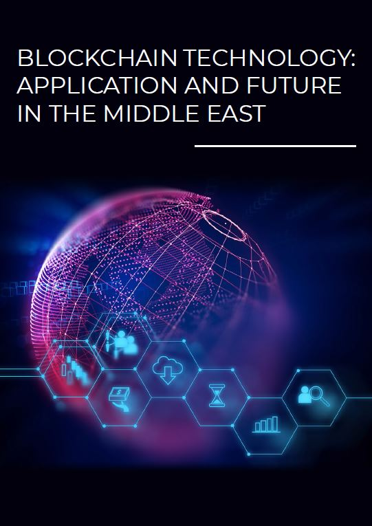 BLOCKCHAIN TECHNOLOGY: APPLICATION AND FUTURE IN THE MIDDLE EAST