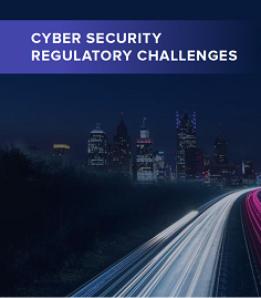 Cyber Security Regulatory Challenges