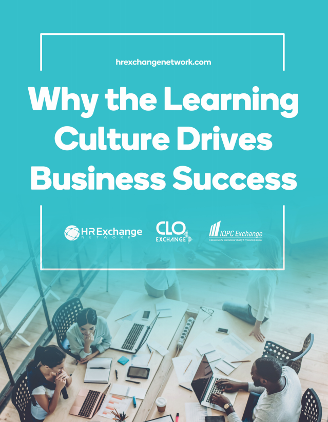 Why the Learning Culture Drives Business Success