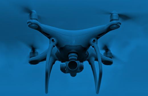 Beyond Drones