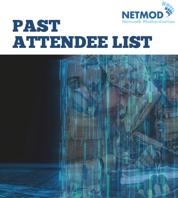 Past Attendee List