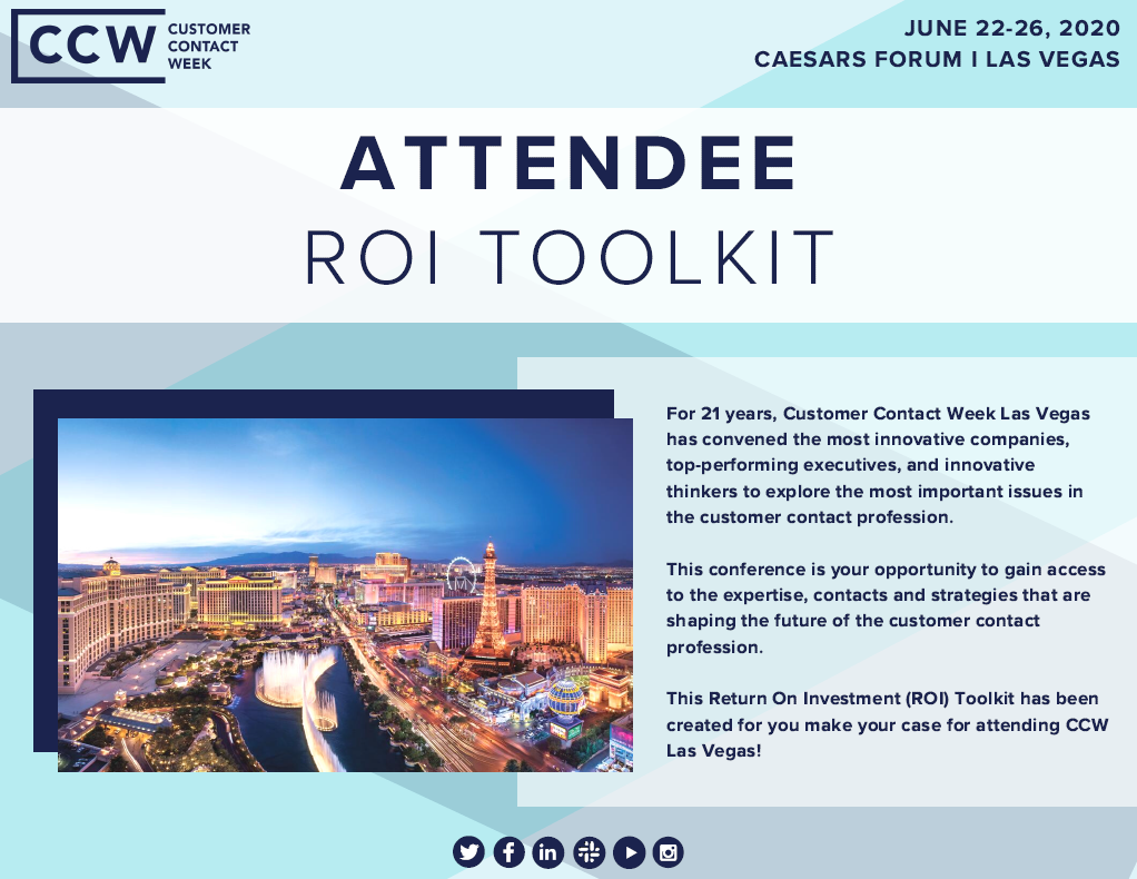 ROI Toolkit