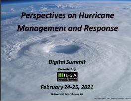 Hurricane Response Event Guide