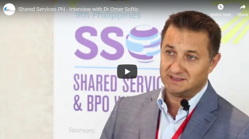 Event 2018 - Interview with Dr Omer Softic, Johnson & Johnson