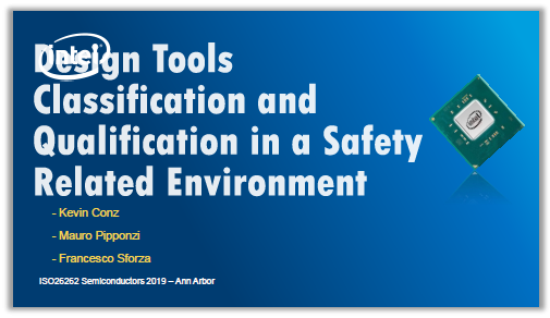 Presentation: Functional Safety Automation - What's Next?