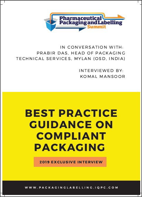 EXCLUSIVE INTERVIEW: Best Practice Guidance On Compliant Packaging 2019