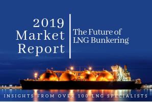 LNG Bunkering Mediterranean Industry Report 2019