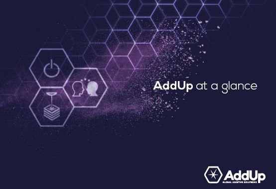 AddUp at a Glance