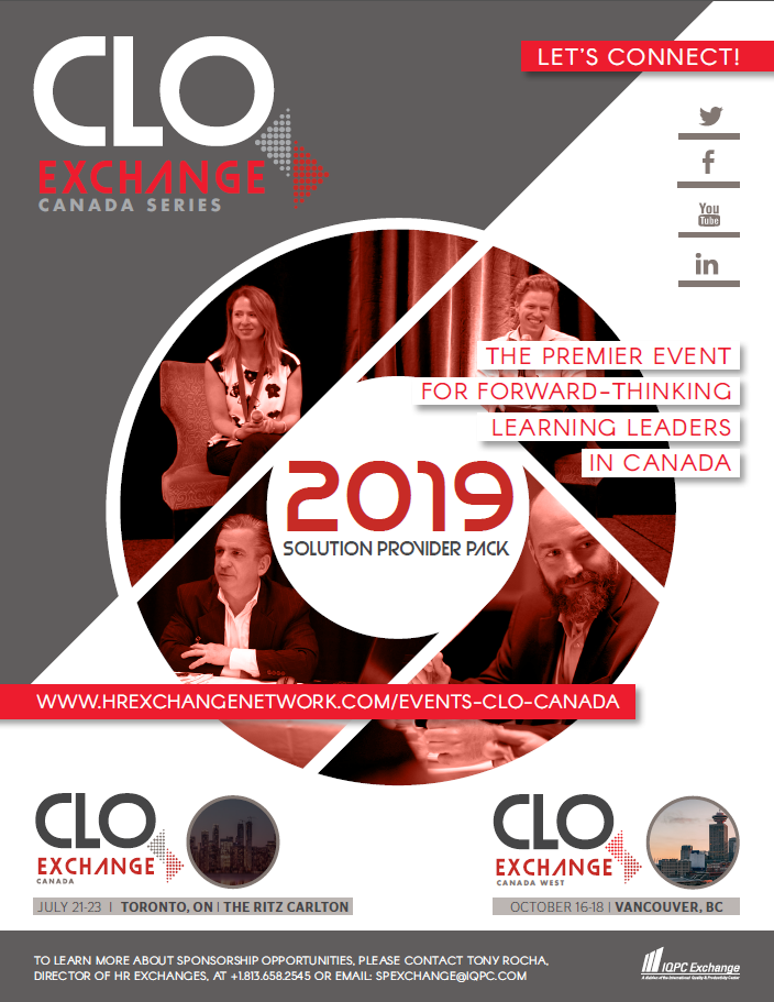 2019 CLO Canada Solution Provider Pack