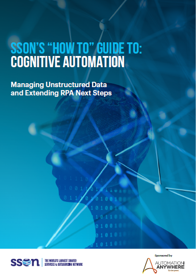 """SSON's """"How to"""" Guide to: Cognitive Automation"""