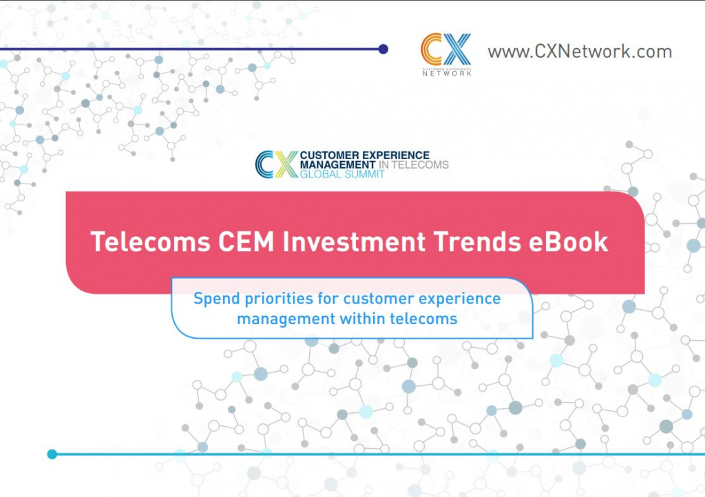 CEM in Telecoms - Investment Report