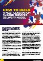 How To Build A Next Generation Shared Services Delivery Model
