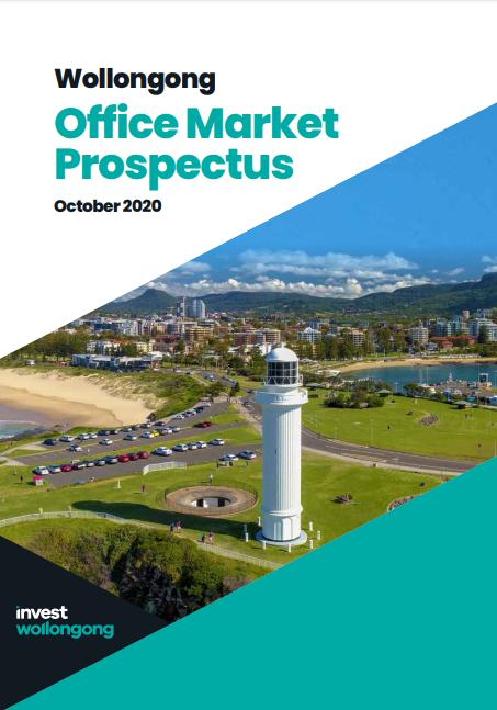 Wollongong Office Market Prospectus