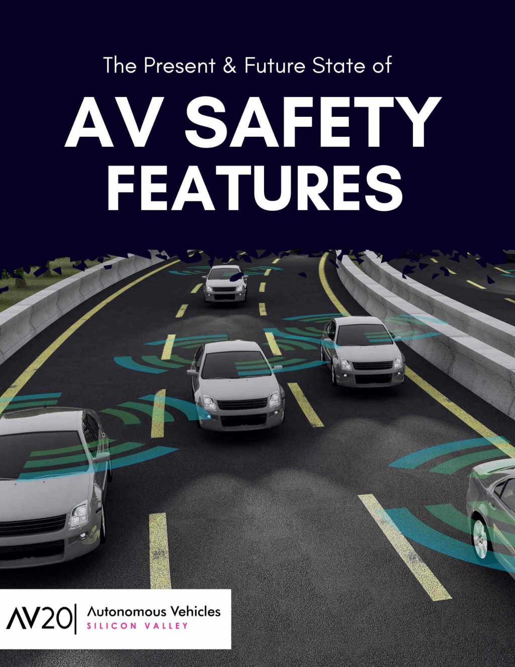 AV Safety Features: The Present & Future State