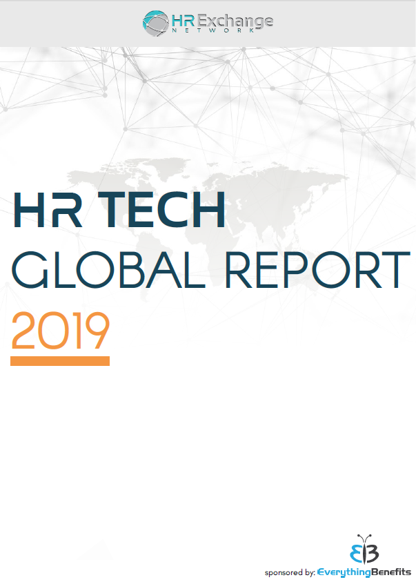 HR Tech Global Report 2019