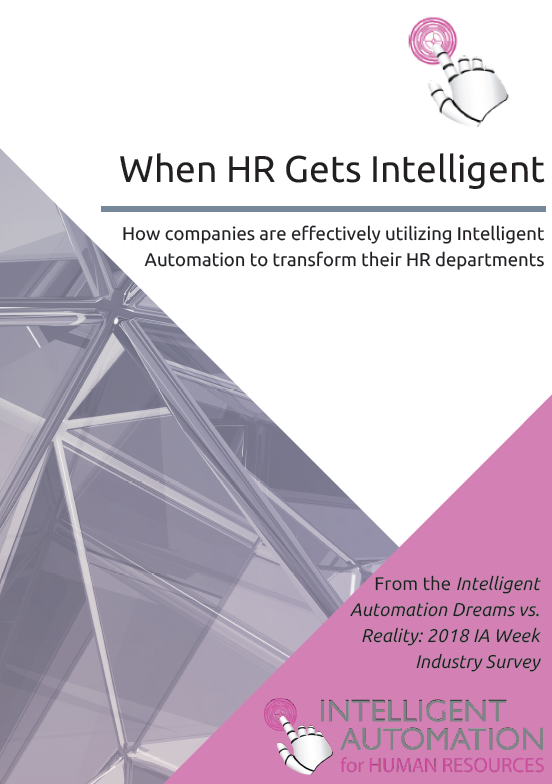 When HR Gets Intelligent