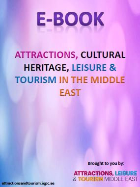 eBook - Attractions, Cultural Heritage, Leisure & Tourism Development in the Middle East