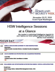 HSW Intelligence Agenda-at-a-glance