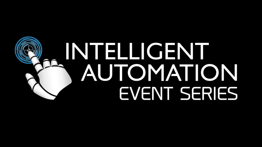 Intelligent Automation Week Event Series