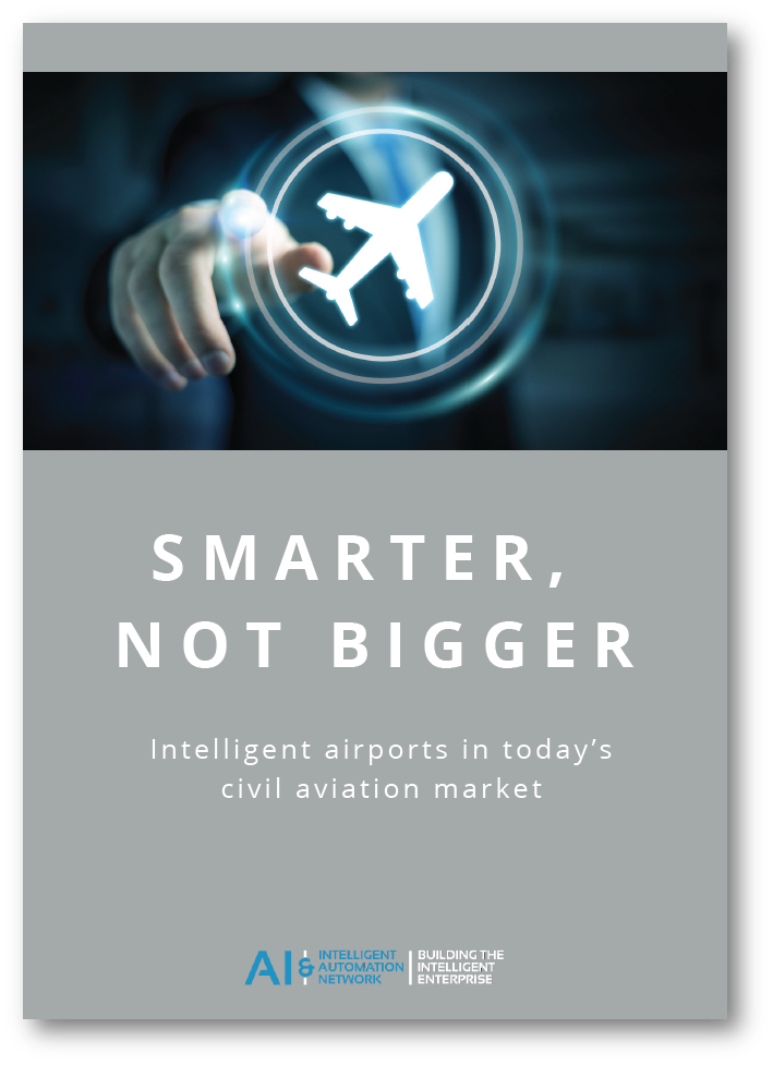 Report on the Intelligent Airports in Todays Civil Aviation Market