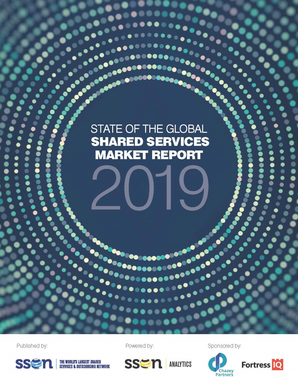 Read the Full Report - State of The Global Shared Services Market Report 2019