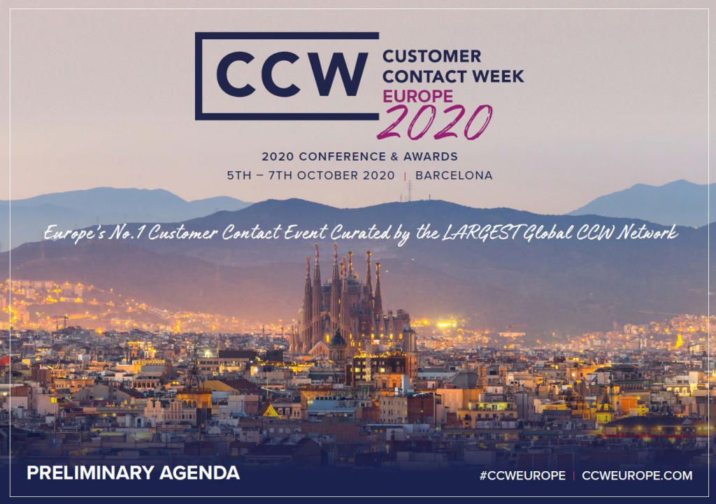 CCW EUROPE EVENT GUIDE 2020
