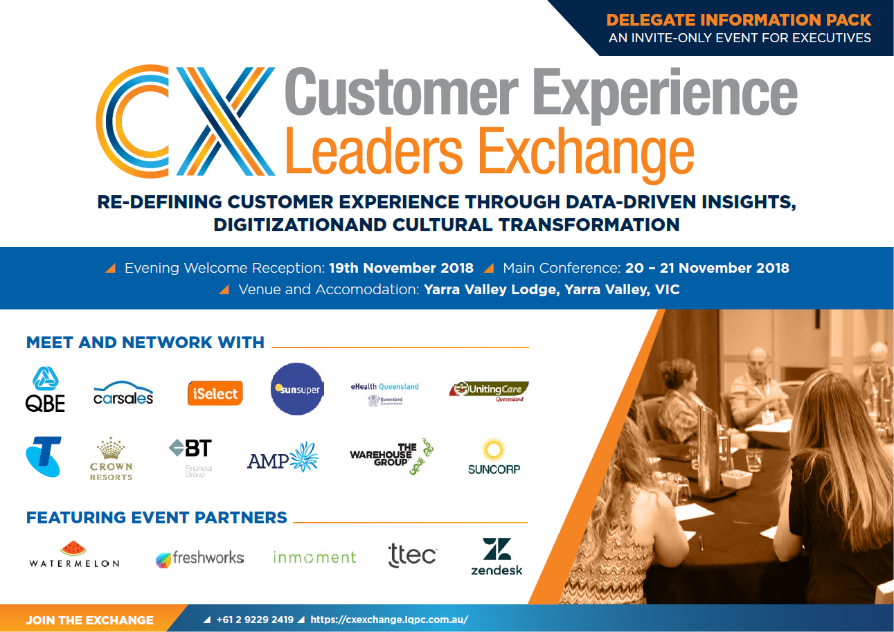 CXLE Sponsorship Pack