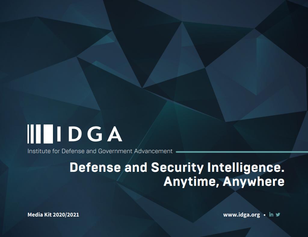 IDGA Media Kit